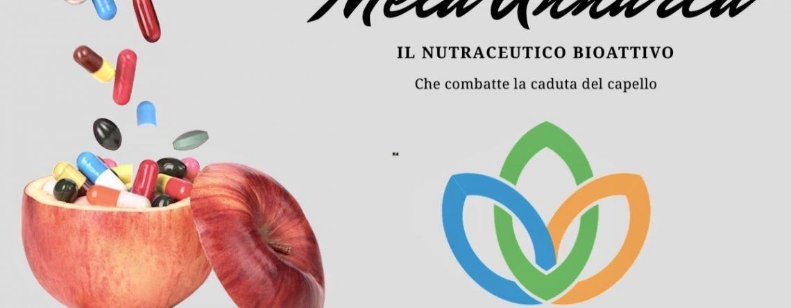 Mela annurca: il nutraceutico bioattivo che combatte la caduta del capello