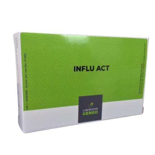 Influ act